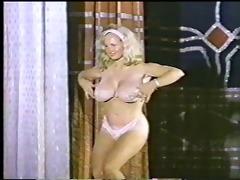 Porn vintage virginia bell