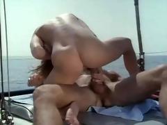 sex on a